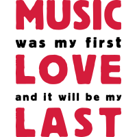 music first love 2 colors