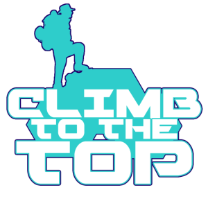 Climb to the top | Outdoor T-Shirt