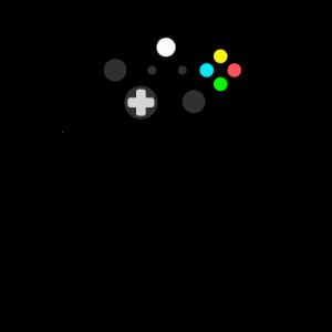 Gamer Controller Games zocken spielen Computerspie