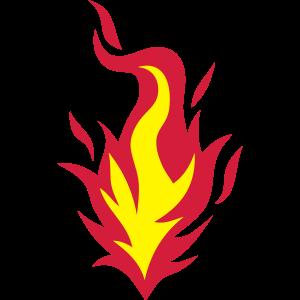 Feuer, Flamme, Feuer 9102