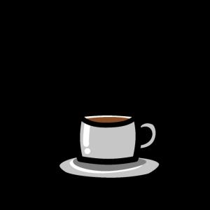 Kaffee Tasse Cafe Koffein Fruehstueck