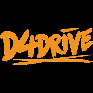 D4 Logo Lang