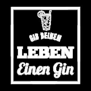 Gin Tonic Rezepte Saufen Alkohol Geschenk