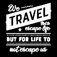 Reisen Geschenk Lustiger Spruch Reisender
