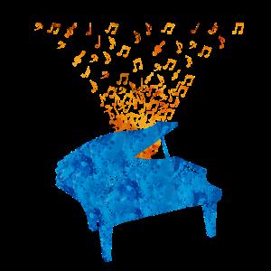 Musik Piano Pianist