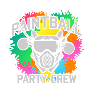 Paintball Party Crew
