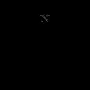 Kompass Himmelsrichtungen schwarz