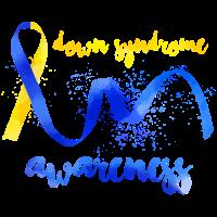 Down-Syndrom-Bewusstsein