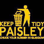 Keep Paisley Tidy