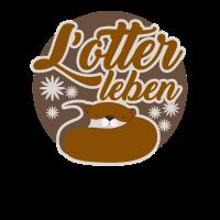 Lotter Leben Otter