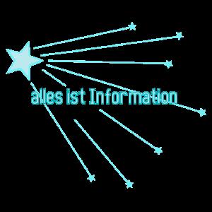 Alles ist Information