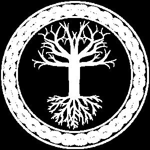 Wikinger, Vikings, Odin, Kelten, Lebensbaum