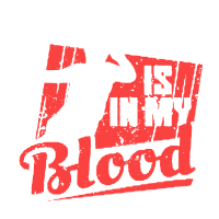 Handball is my Blood