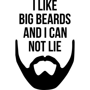 I Like Big Beards
