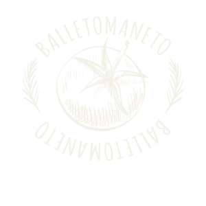 Ballett Gemüse Tomate Ballerina