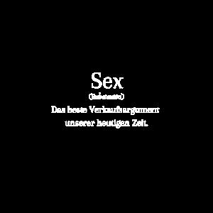 Sex sells - Sex als Verkaufsargument Sexy