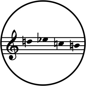 D S C H (Shostakovich)