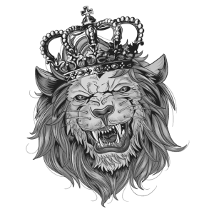 Crown the Lion4