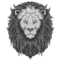 Crown the Lion2