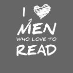 0173 Ich liebe Männer die das Lesen lieben!