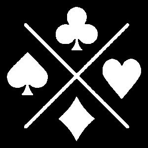 Poker Symbole Karten