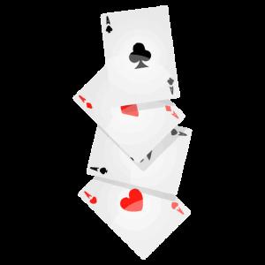 Poker Symbol As