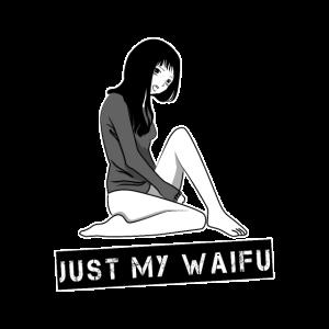 Waifu Material Anime Manga
