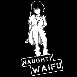 Waifu Material Anime Mange
