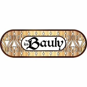 les Bauly - Logo B-C