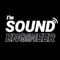 Ich bin Tontechniker