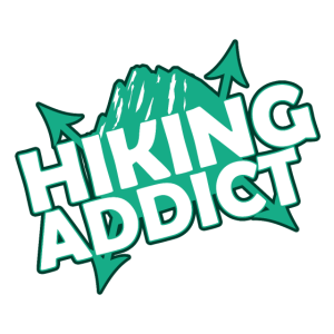 Hiking addict | Outdoor T-Shirt