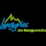 Lenggries - Pixelgrafik