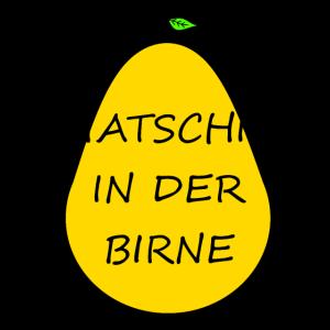 Matschig in der Birne
