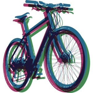 Bike Fahrrad bicycle Outdoor Fun Mountainbike
