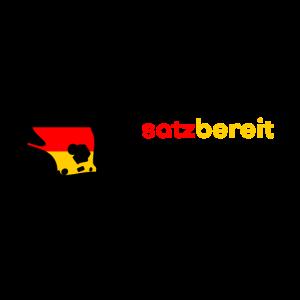 einsatzbereit - Feuerwehr Deutschland