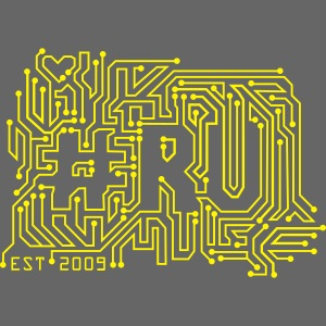 #RU - circuit board