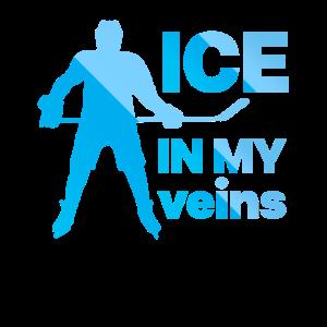 Ice In My Veins