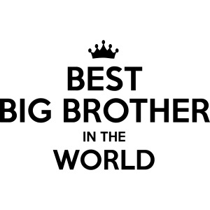 best big brother in the world