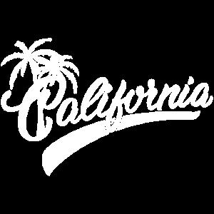 California Urlaub