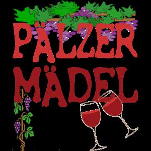 Paelzer Maedel