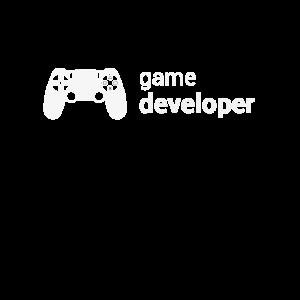 Game Developer - Coder T-Shirt