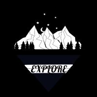 Explore Wald Geschenk