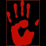 Hand-Blut