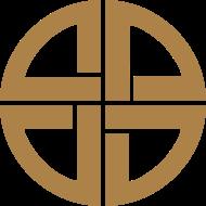 Motiv ~ Schild Knoten, Amulett, Germanisch, Schutzsymbol