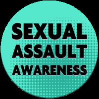 Bewusstsein für sexuelle Angriffe