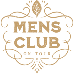 mens club on tour | jga junggesellenabschied