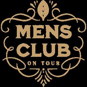 mens club on tour | jga junggesellenabschied