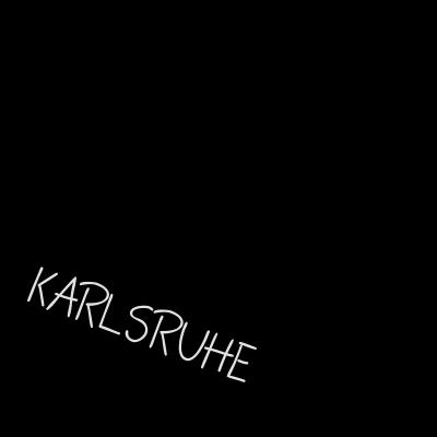 Karlsruhe - Karlsruhe - Stadt,Karlsruhe,Baden-Württemberg