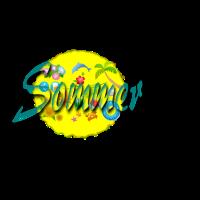 sommer Gelb