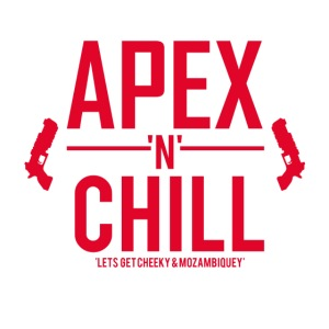 Apex 'n' chill - Red